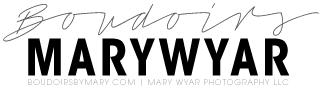 Boudoirs by Mary Toledo Ohio Boudoir Glamour Photography
