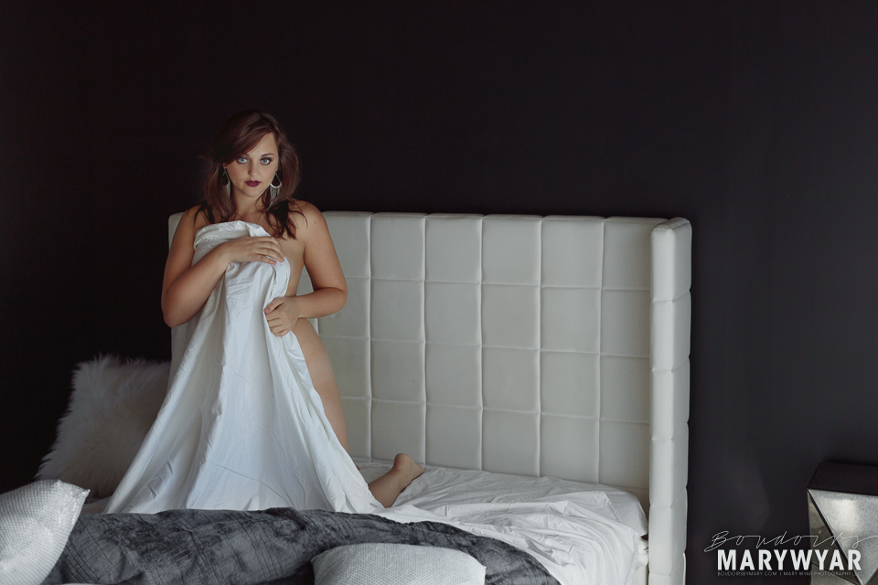 Toledo Ohio Boudoir Photos Photography